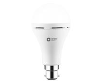 EMERGENCY LED LAMP - 12W