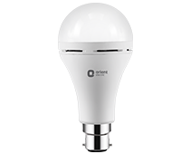 Emergency LED Lamp<br>9W