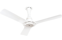 i-Float White Fans