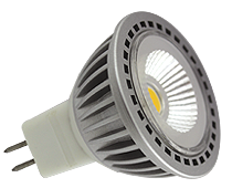 MR 16 LED Lamp<br>3W