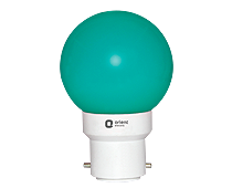 LED Deco Lamp<br>0.5W