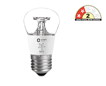 LED Candle Lamp<br>4.5W