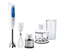 Multiquick 3 MQ 3038 Spice Plus Hand Blender