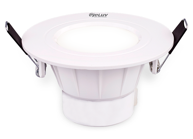Eyeluv Moon Lite LED Downlighter - 5W