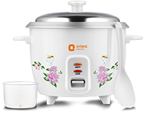 Easycook 01 - Electric Rice Cooker