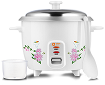 Easycook 02 - Electric Rice Cooker