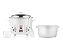 Easycook 03 - Electric Rice Cooker
