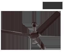 Rapid Air High Speed Ceiling Fan