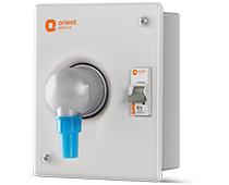 Plug and Socket Distribution Board
