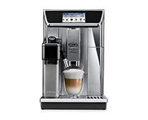 PrimaDonna Elite Experience ECAM 650.85.MS Fully Automatic Coffee Machine