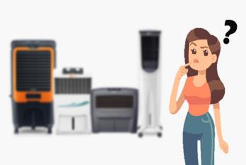 Air Cooler Buying Guide - Tips to help you choose the right air cooler