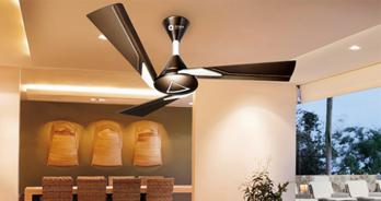 Key factors to consider when buying a ceiling fan