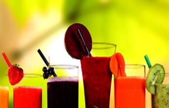 Beat the winter blahs with nutrient-rich juices