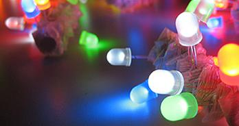 LEDs are affordable now, offer energy savings of more than 80%
