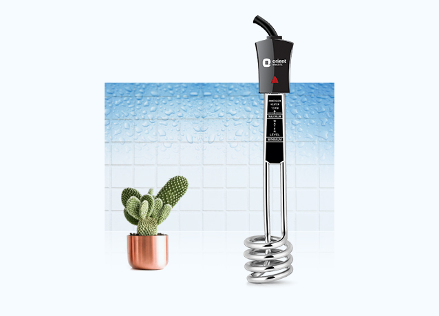 Immersion Water Heaters