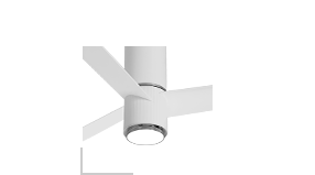 Orient Aeroslim Ceiling Fans Iot Enabled Smart Ceiling