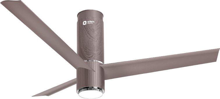 Orient Aeroslim Ceiling Fans, IOT Enabled Smart Ceiling Fans
